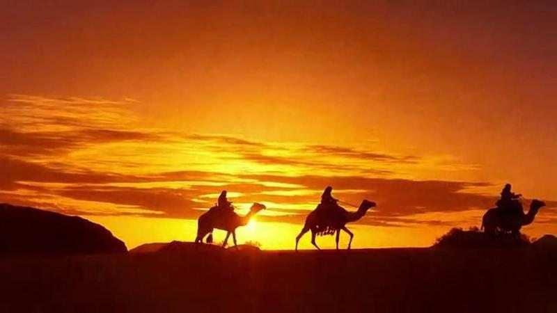 arabistan çölü dünyanın en geniş 10 sıcak çölü