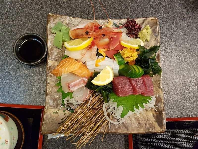 10 Maddede Japon Mutfağının özellikleri 10layn
