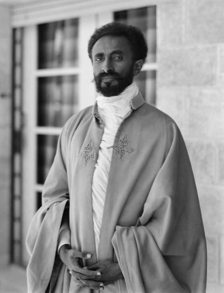 Haile Selassie (Tafari Makonnen)