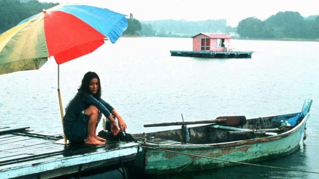 the isle filmi, kim ki-duk