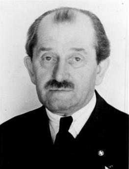 Ferdinand Porsche Porter