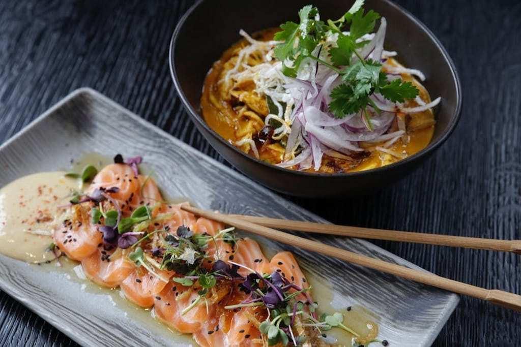 tayland mutfağı
