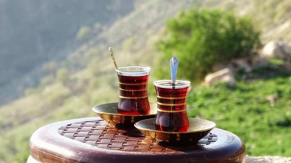 çay türkiye