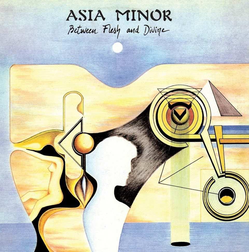 Asia Minor play kapağı betül dengili atlı