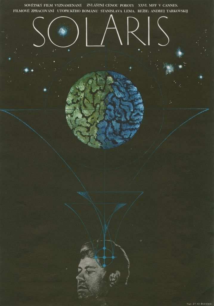 Solaris film afişi