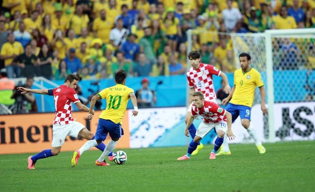 2014 dünya kupası brezilya hırvatistan maçı