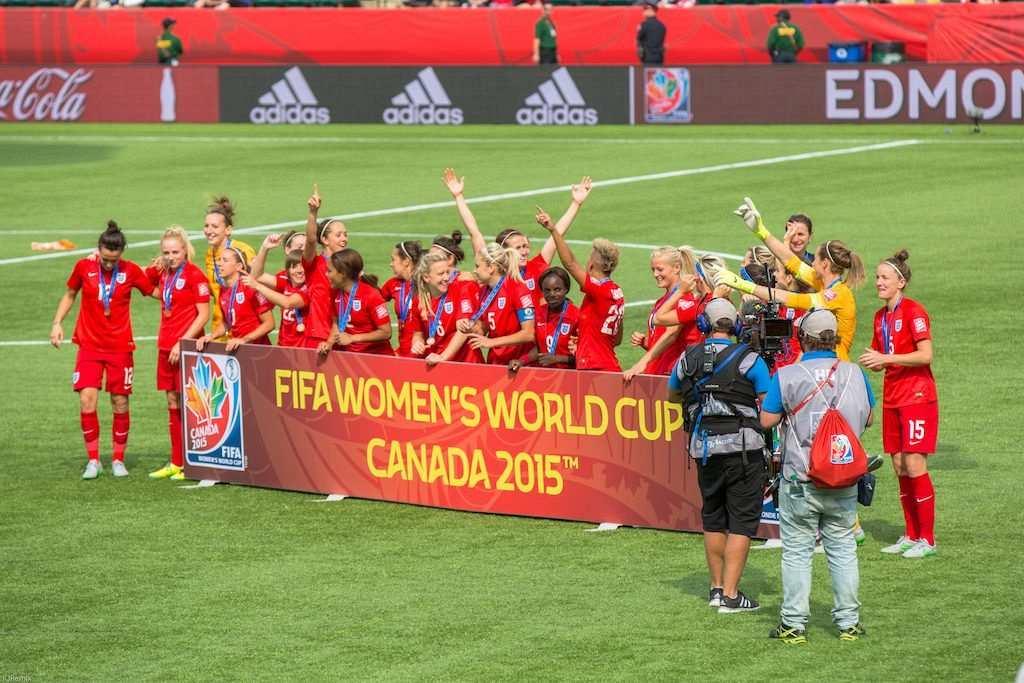 FIFA Kadınlar Dünya Kupası 2015