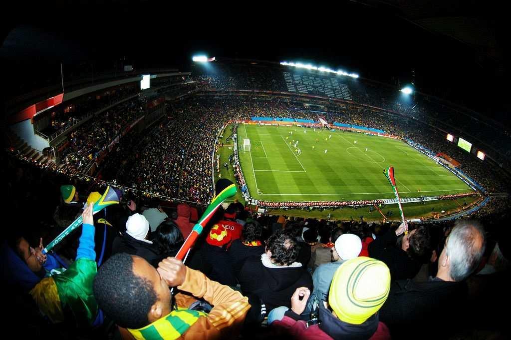 2010 dünya kupası brezilya şile maçı