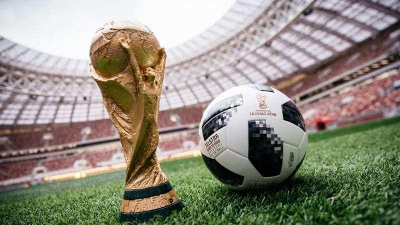 fifa top ve kupa 2018