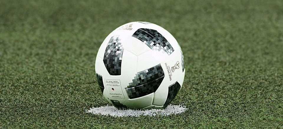 2018 dünya kupası rusya futbol topu