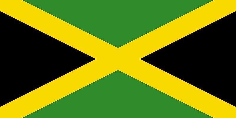 Jamaika Bayrağı