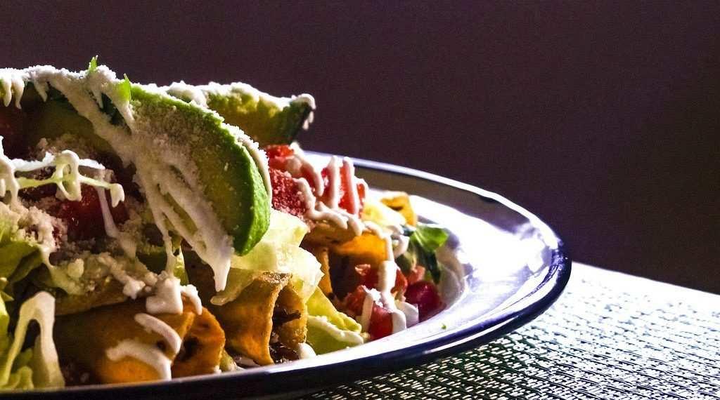 meksika yemeği