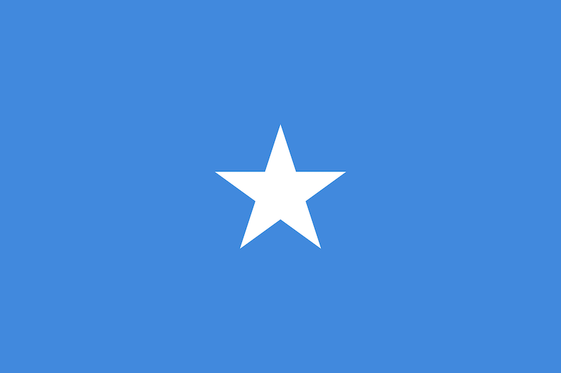 Somali Bayrağı