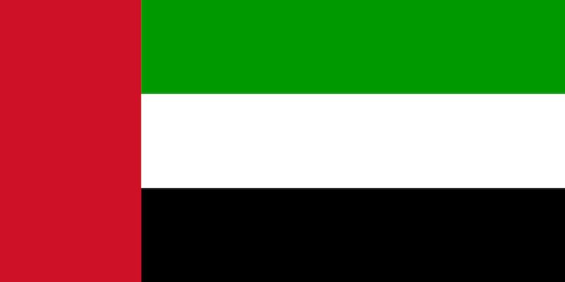BAE Bayrağı