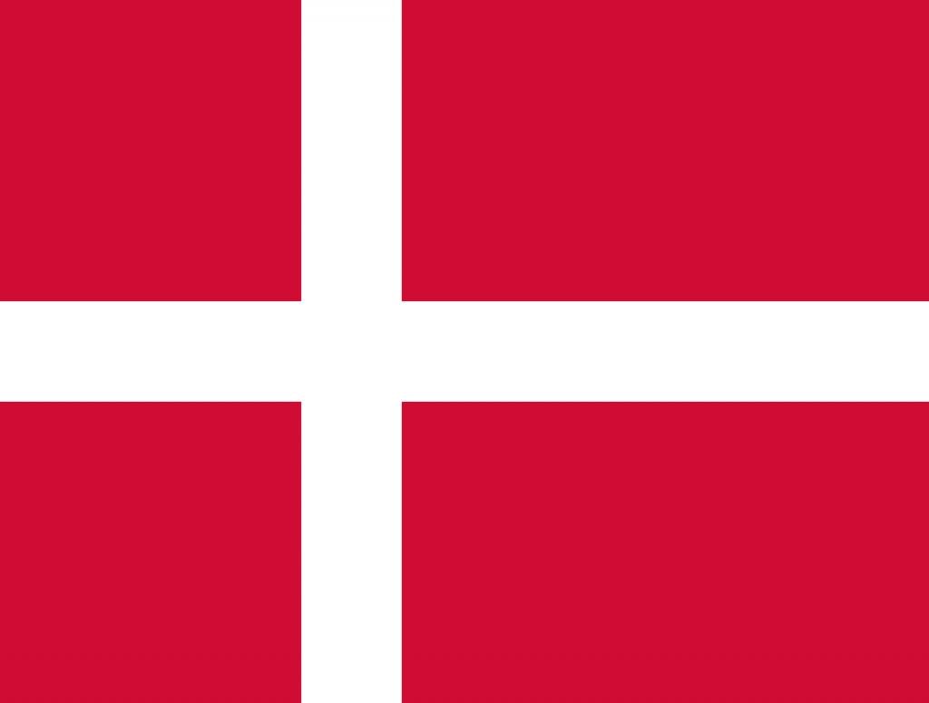 danimarka bayrağı