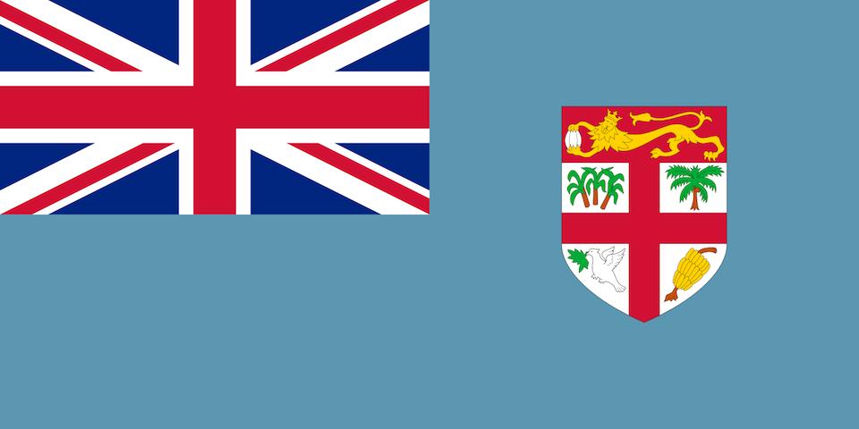 Fiji Bayrağı