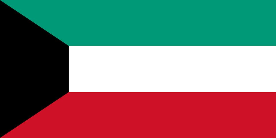 Kuveyt Bayrağı