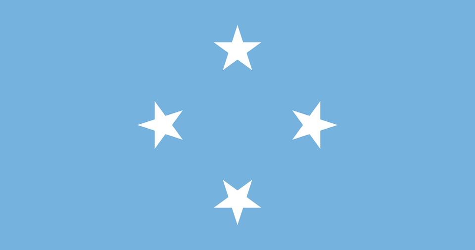 Mikronezya Bayrağı