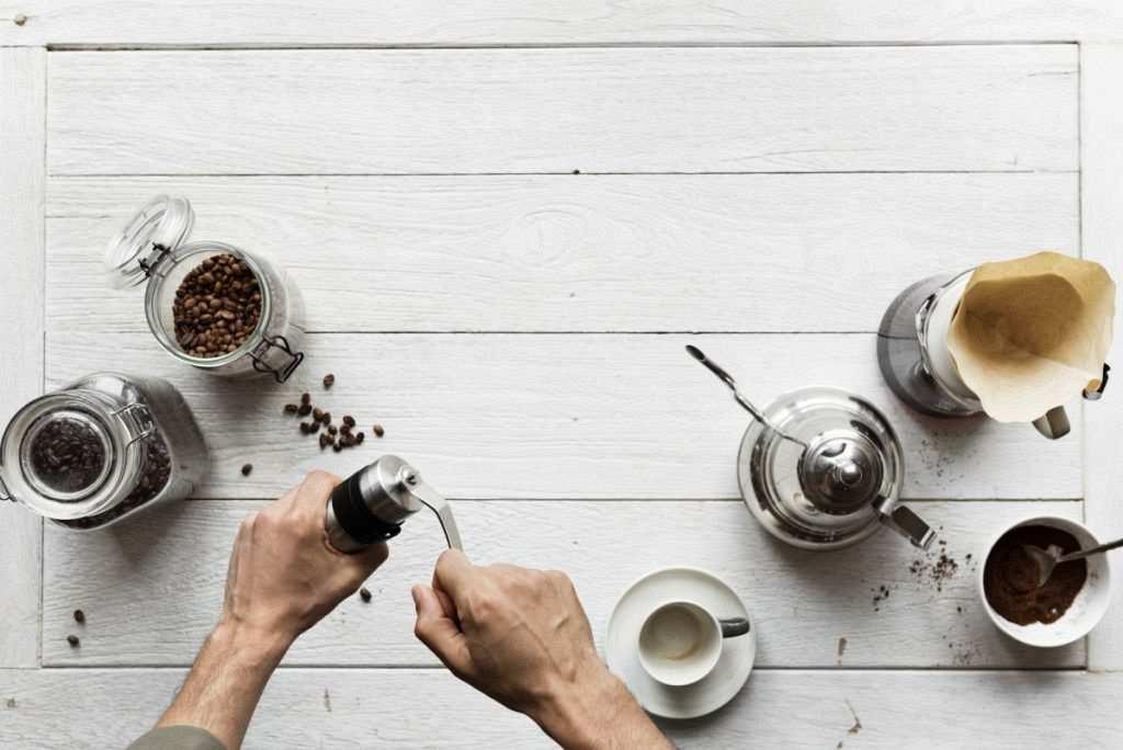 kahve hazırlama, üçüncü dalga kahve akımı