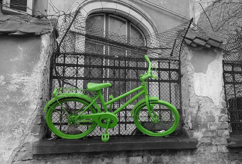 sokak sanatı lock on