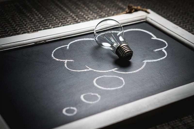 etkili fikirler düşünce ilham yenilikçi fikir