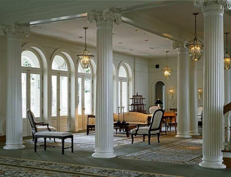 ev dekorasyonu klasik stil
