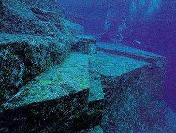kayıp sualtı şehirleri titicaca gölü