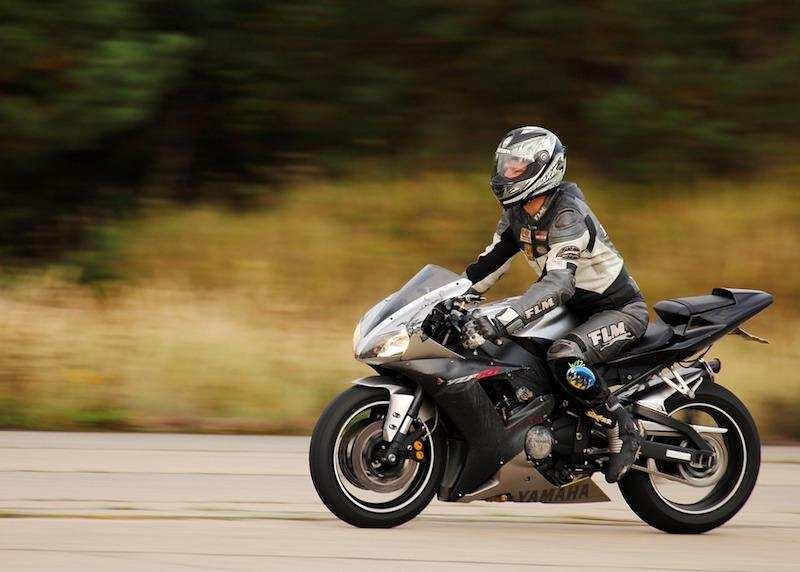 iş dünyası motosiklet