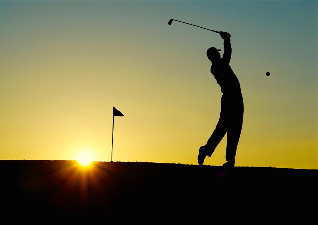 en popüler spor dalları golf