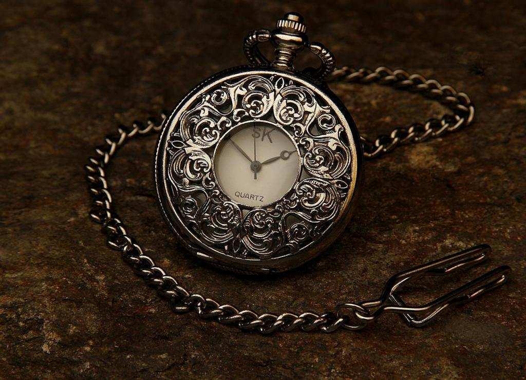 cep saati zaman