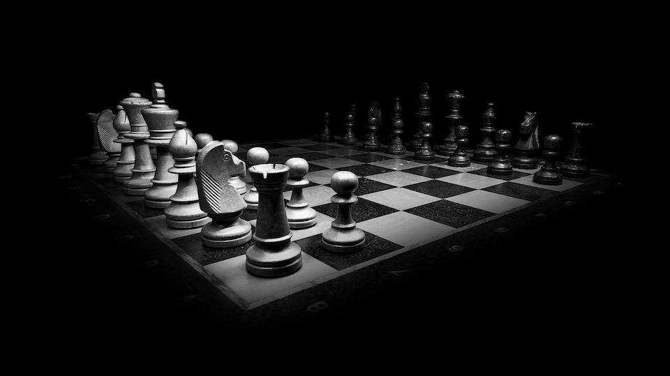 iki kişilik masa oyunları satranç
