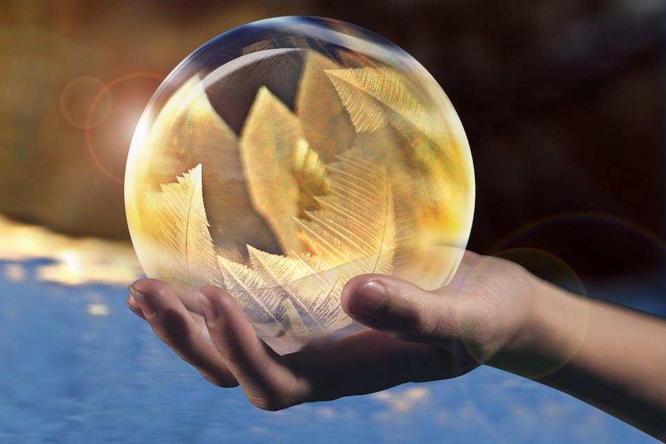 ters çaba kuralı cam küre