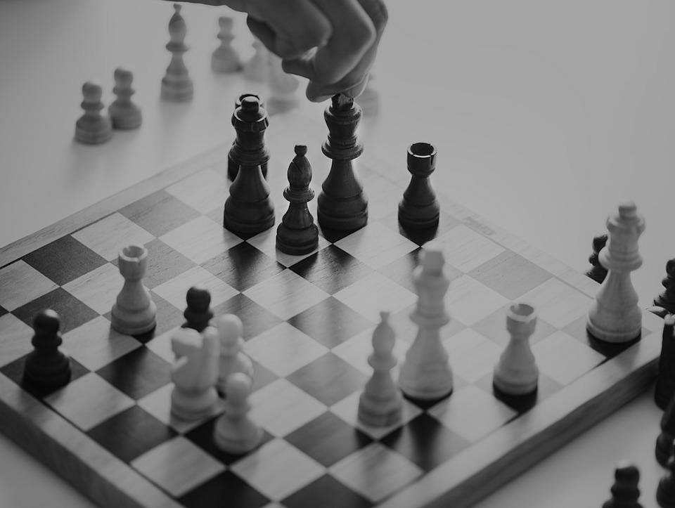 satranç karar vermek
