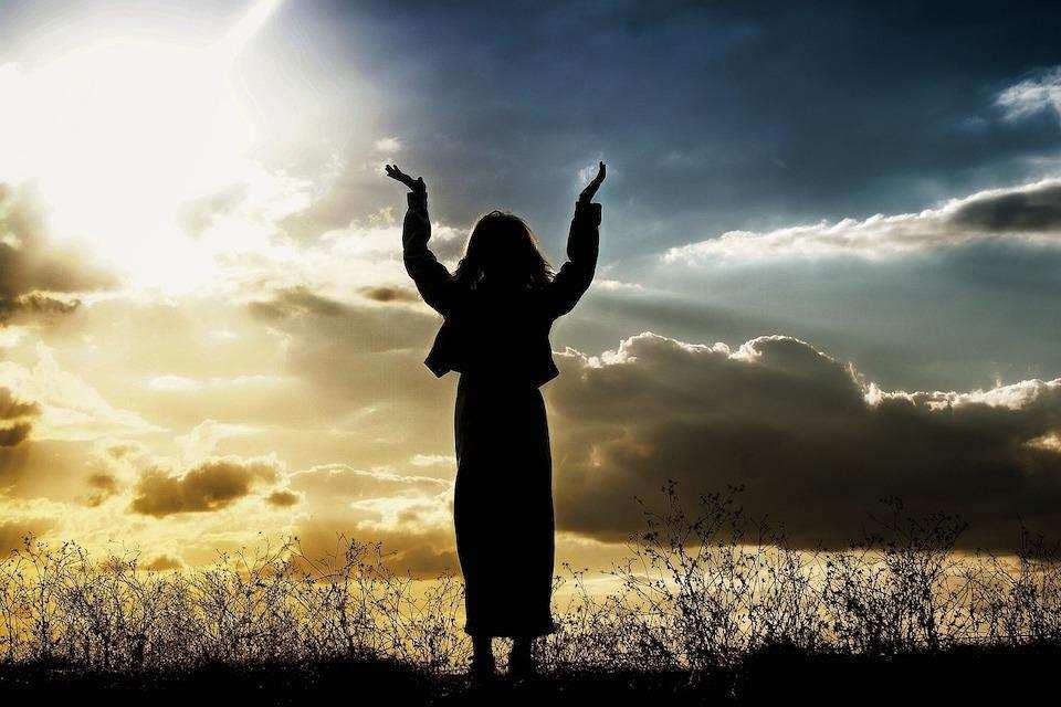 ters çaba kuralı dua etmek