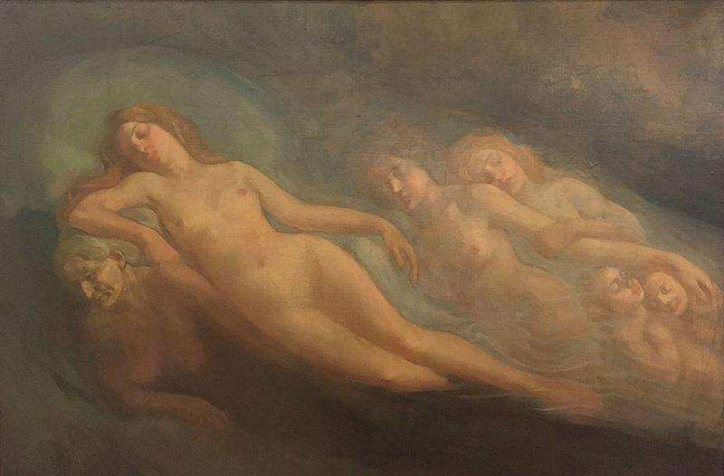 Age of Woman, Halil Cibran