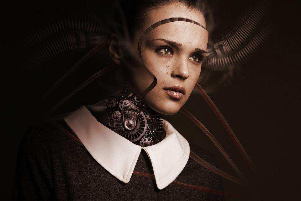 bilim kurgu türleri makine insan