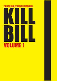 kill bill logo
