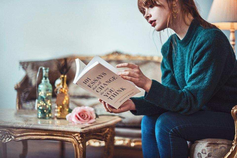 eleştirel düşünme kitap kadın
