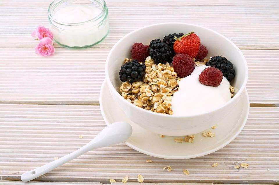 güçlü bir bağışıklık sistemi için  lif oranı yüksek besinler