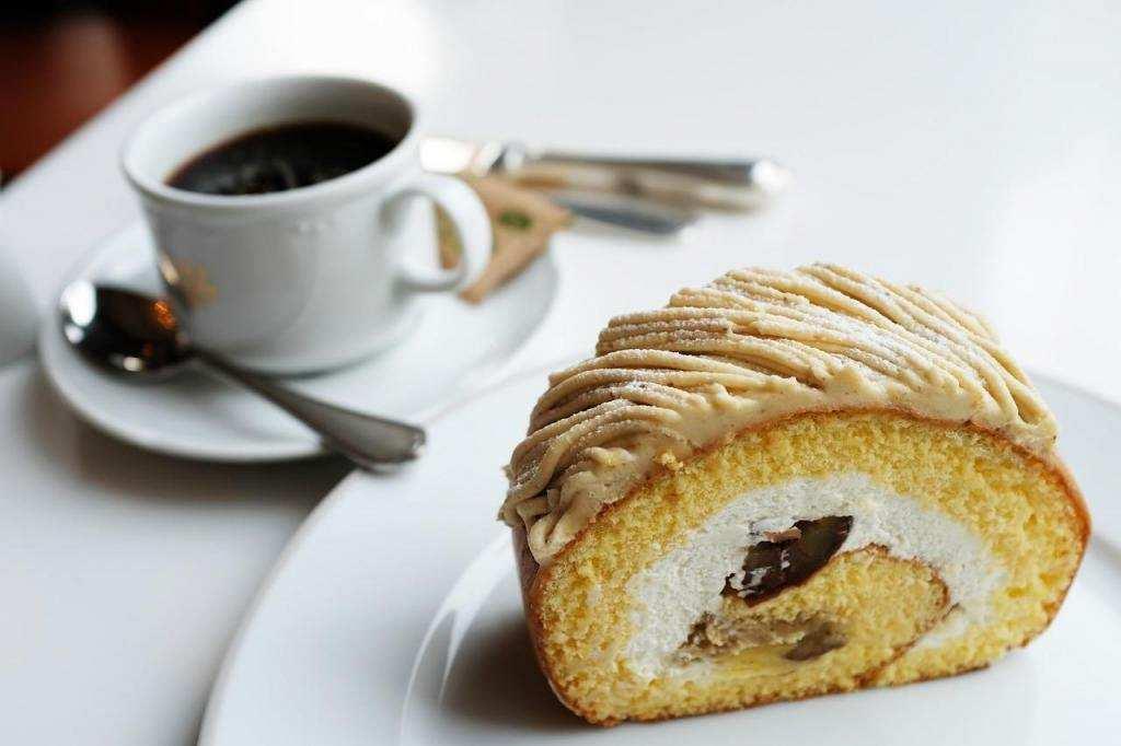 10 dakikada yapabileceğiniz 10 tatlı rulo pasta