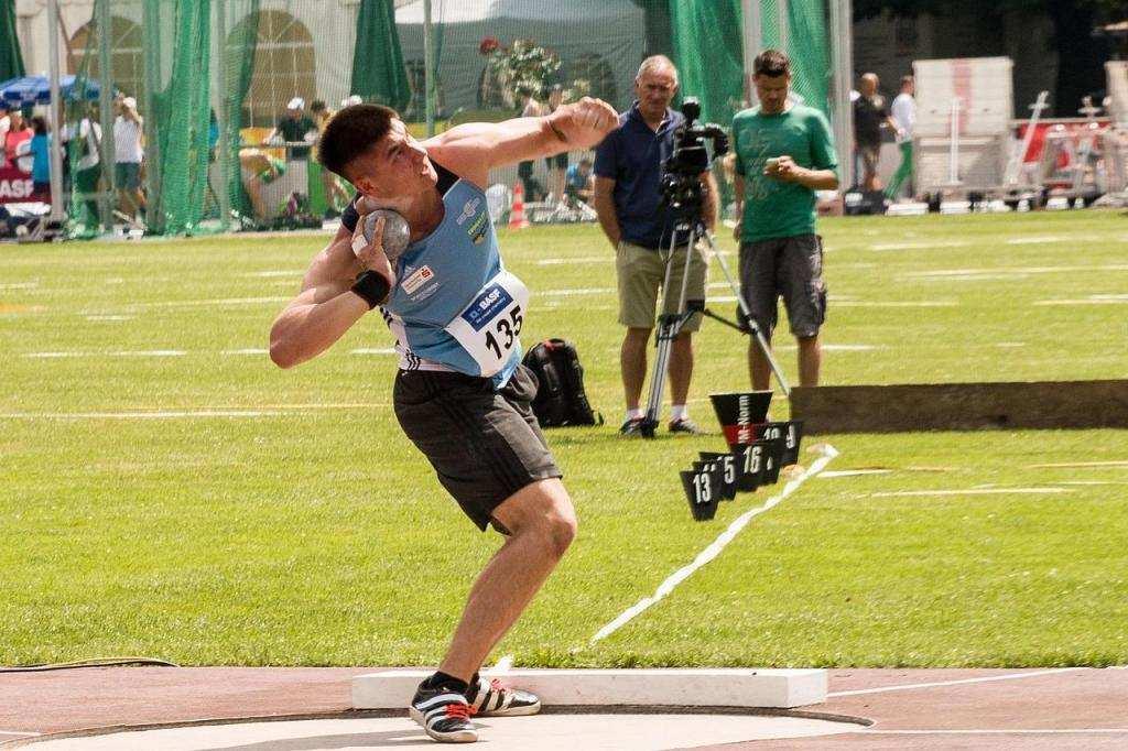 atletizm atma