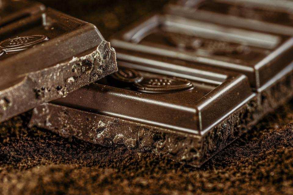 bar çikolata