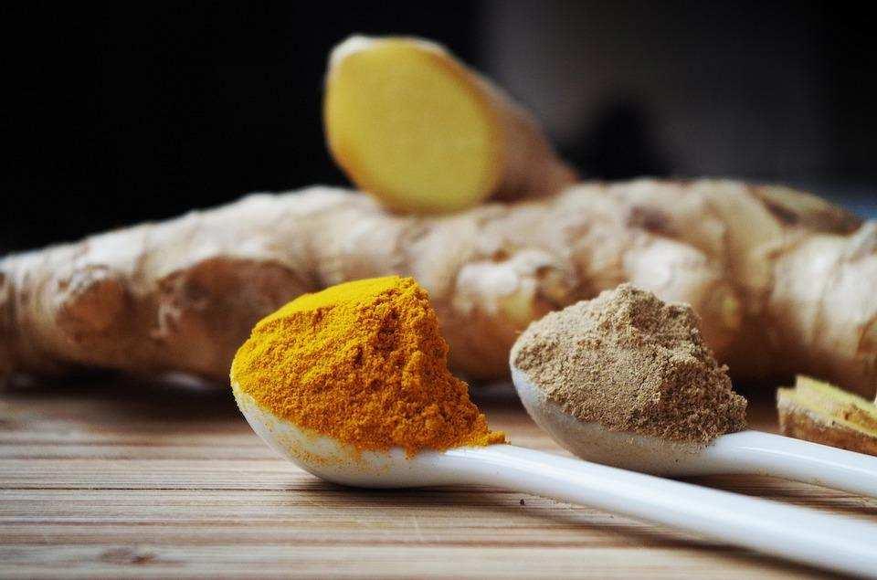 metabolizmayı hızlandıran besinler zencefil