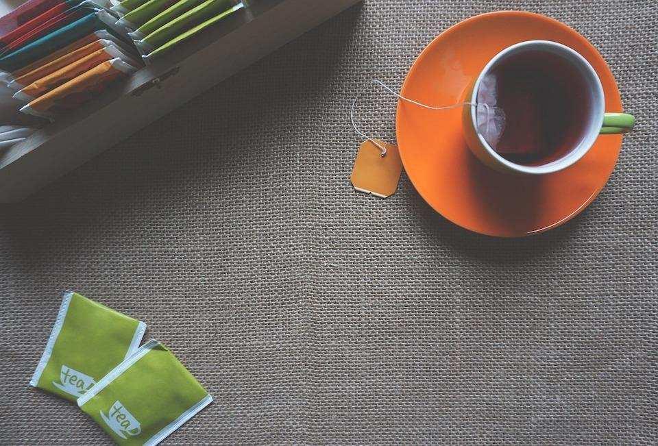 metabolizmayı hızlandıran besinler çay