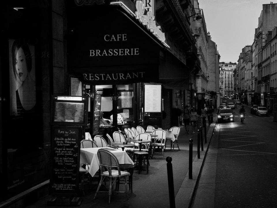 sosyal mekanlar brasserie