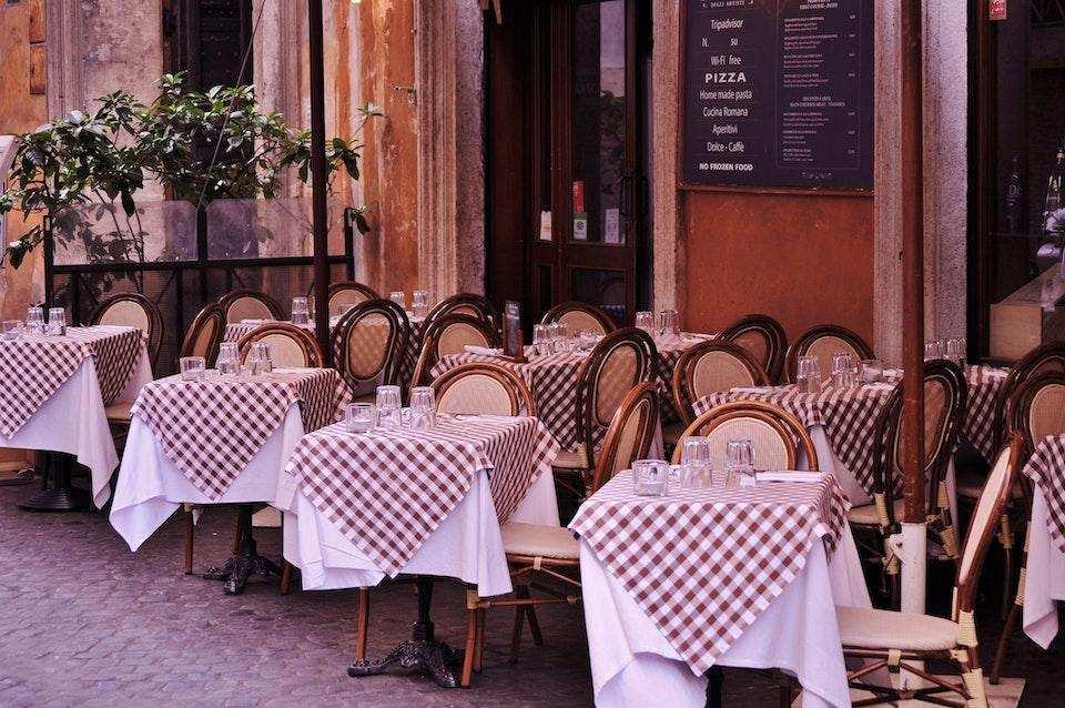 sosyal mekanlar lokanta restoran