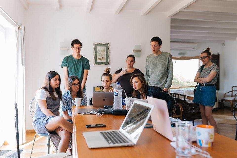 başarılı bir topluluk nasıl organize edilir takım çalışması