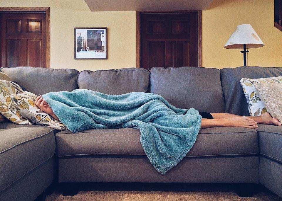uyku sağlıklı yaşam