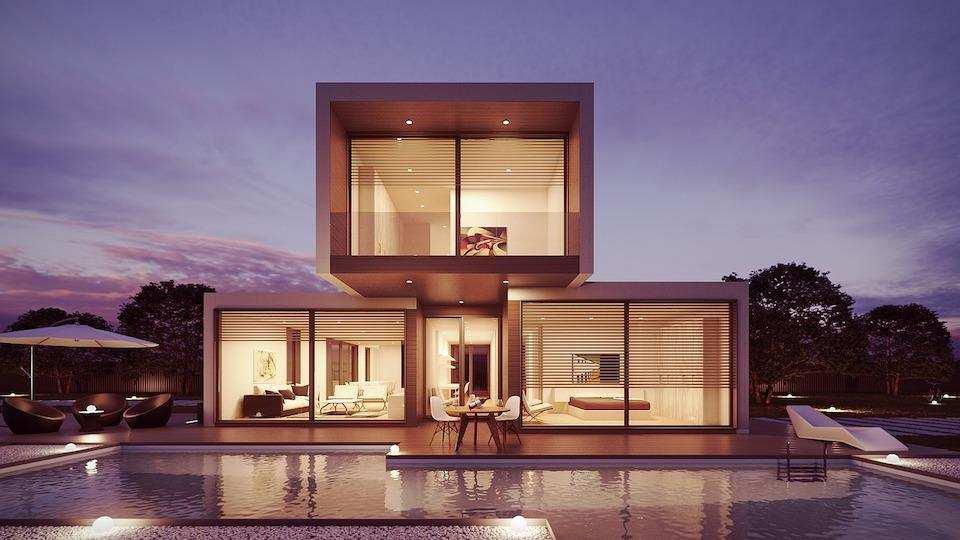 ev 3d tasarım