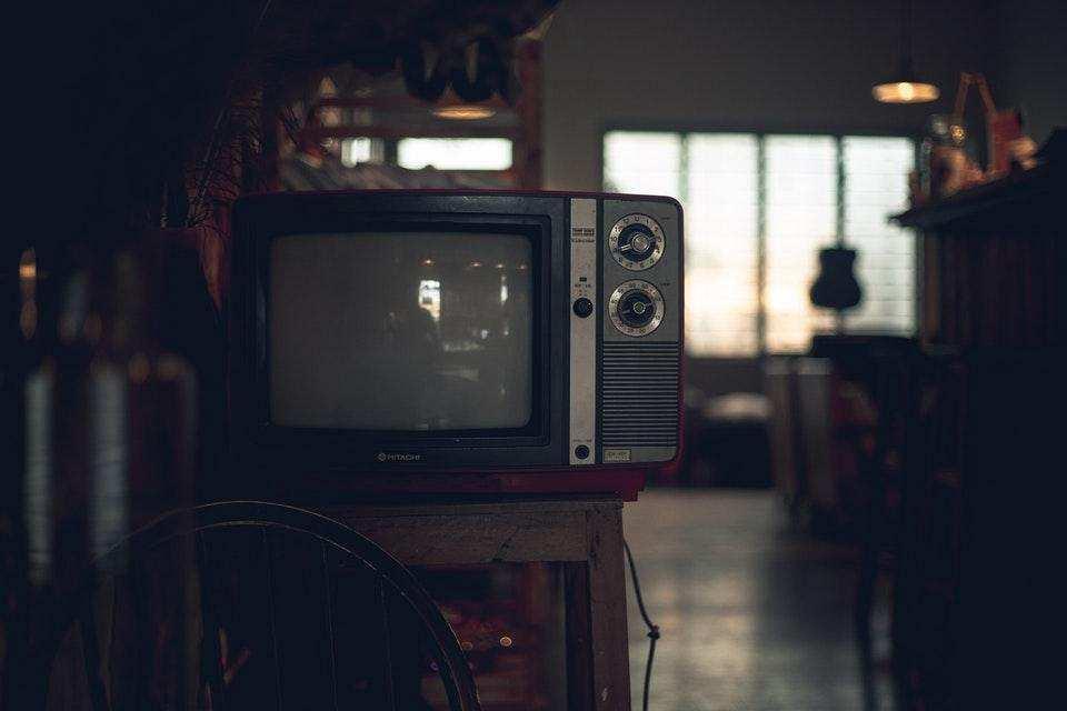 televizyon zihin kontrolü